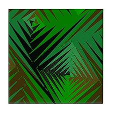Fronds Tile Coaster
