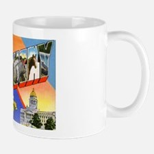 Kentucky Greetings Small Small Mug