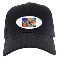 Kentucky Greetings Baseball Hat