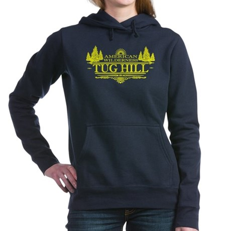 TUG HILL Women's Hooded Sweatshirt