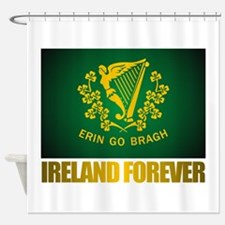 Ireland Forever.png Shower Curtain