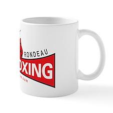 RKB Logo 2-color Mug