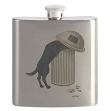 Recycle Flask