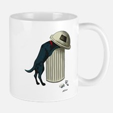 Recycle Mugs