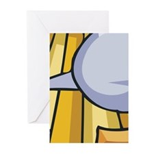 SolarPower Greeting Cards
