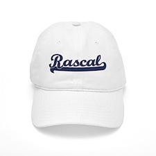 Rascal Baseball Cap