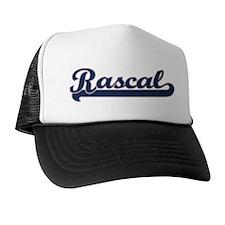 Rascal Trucker Hat