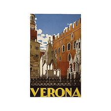 Verona Italy 3'x5' Area Rug