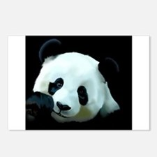 Pandamonium Postcards (Package of 8)