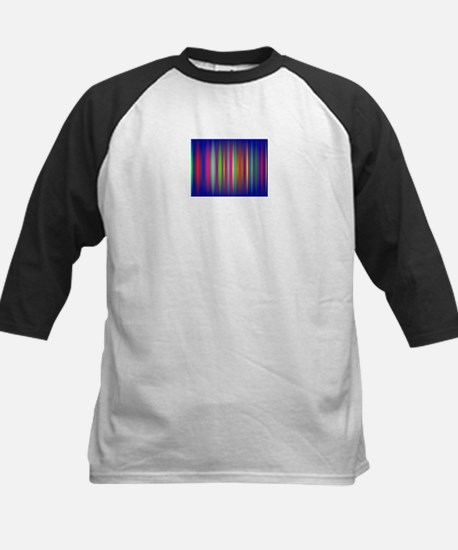 Lights in the Life Baseball Jersey