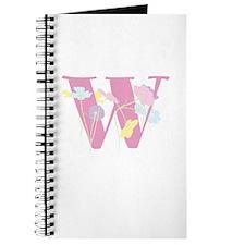 W Names Journal