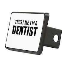 Trust Me, Im A Dentist Hitch Cover
