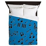 Cassette Duvet Covers