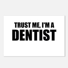 Trust Me, Im A Dentist Postcards (Package of 8)