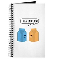 I'm A Unicorn! Journal
