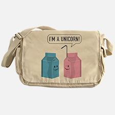 I'm A Unicorn! Messenger Bag