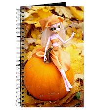 Pumpkin Fairy Journal