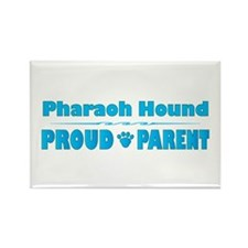 Pharaoh Parent Rectangle Magnet (10 pack)