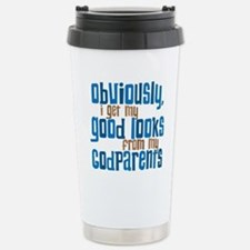 Godparents Travel Mug