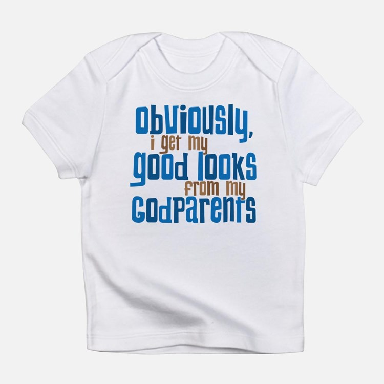 Godparents Infant T-Shirt