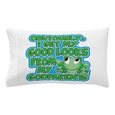 Godparents Pillow Case