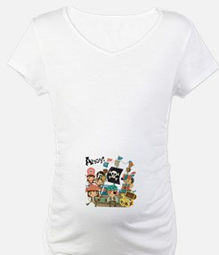 Pirates Ahoy Shirt