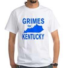 Alison Lundergan Grimes for Kentucky Shirt