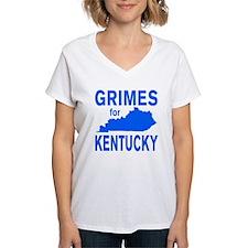 Alison Lundergan Grimes for Shirt