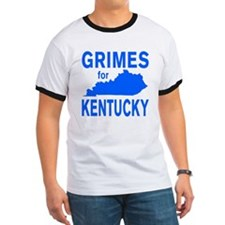 Alison Lundergan Grimes for Kentucky T