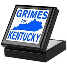 Alison Lundergan Grimes for Kentucky Keepsake Box