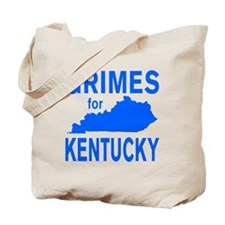 Alison Lundergan Grimes for Kentucky Tote Bag