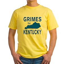 Alison Lundergan Grimes for Kentuck T