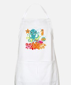 Welcome to the Ocean Apron