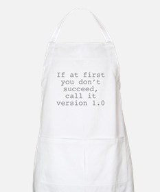Call It Version 1.0 Apron