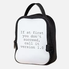 Call It Version 1.0 Neoprene Lunch Bag