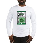 As Seen on Down East Dickering Long Sleeve T-Shirt