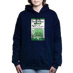 I like to Dicker Women's Hooded Sweatshirt