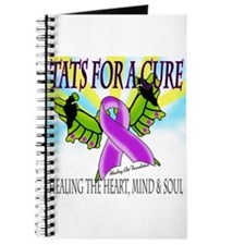 Butterfly Tattoo Guns for Tats for a Cure Journal