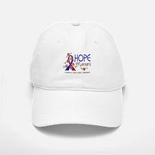 CHD Hope Matters 3 Baseball Baseball Cap