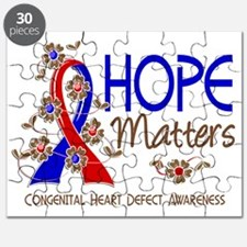 CHD Hope Matters 3 Puzzle