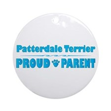 Patterdale Parent Ornament (Round)