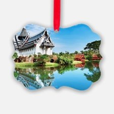 Ancient Siam Ornament
