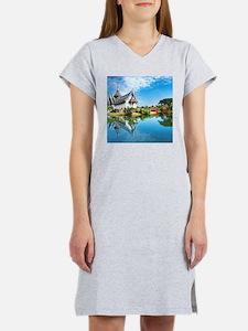 Ancient Siam Women's Nightshirt
