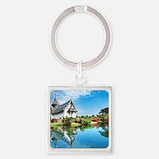 Ancient Siam Keychains