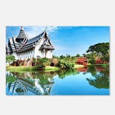 Ancient Siam Postcards (Package of 8)