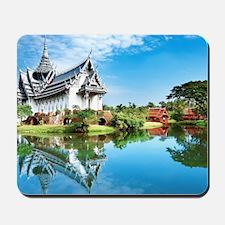 Ancient Siam Mousepad