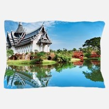 Ancient Siam Pillow Case
