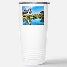 Ancient Siam Travel Mug