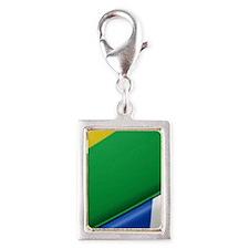 Brazil Soccer Charms