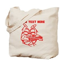 Custom Red Rock Instruments Tote Bag